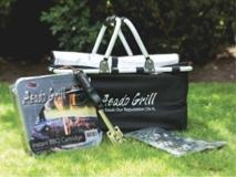 Cool Bag BBQ Picnic Set