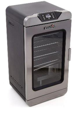 Charbroil Gas Digital Smoker