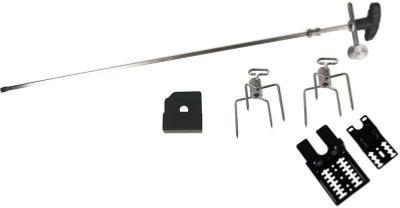 Broilking Universal Mains Rotisserie Kit For Gas BBQ