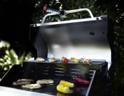 Landmann Barbecue Lamp with 10 LEDs