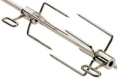 Barbecue Genius Heavy Duty Rotisserie Forks