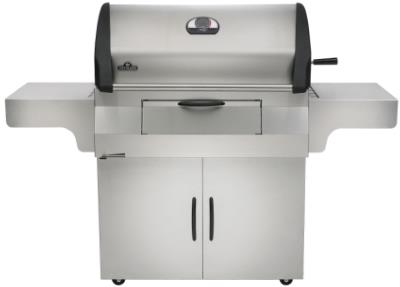 Napoleon Charcoal Professional Barbecue