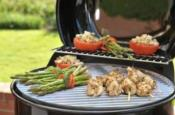 Charbroil Patio Bistro® 240 Gas BBQ Black