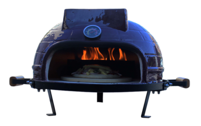 Ceramic Tabletop Pizza Oven 21″