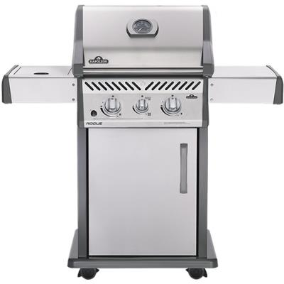 Napoleon Rogue 365 Gas BBQ With Side Burner