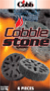 Box of 6 Cobb Cobblestone Fuel Bricks