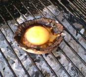 How to BBQ Eggs Recipe