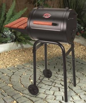 The Char-Griller® Patio Pro