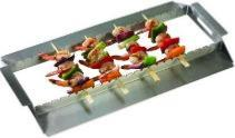 Barbecue Genius Appetizer Shish Kebab Set