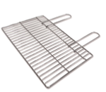Chromium Plated Replacement Grill 47 X 32