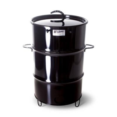 Callow Pit Barrel Smoker Cooker