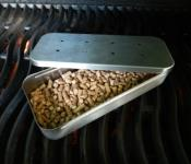 Stainless Steel Smoker Box