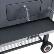 Heavy Duty Tennessee Broiler Smoker BBQ