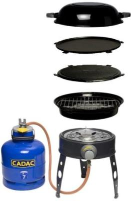 The Cadac Safari Chef LP