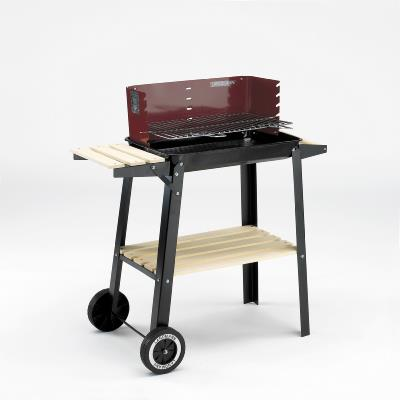 Landmann Wagon Barbecue Grill.