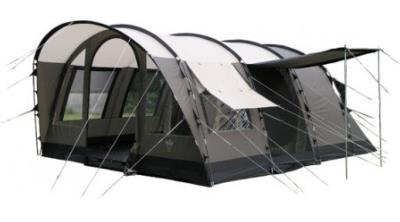 The Royal Houston 6 Berth Tent