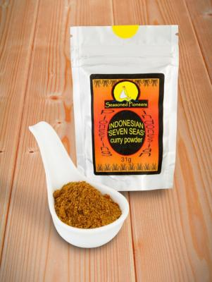 Indonesian 7 Seas Spice Blend