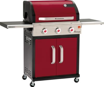 Trade Supply of Gas Barbecues