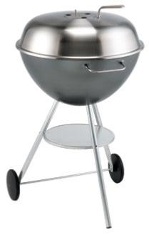 Dancook 1400 Kettle Barbecue Grill Diameter 58cm