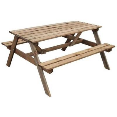 Great Value Picnic Table
